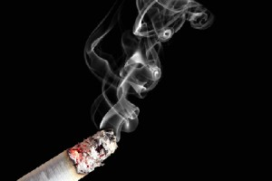 rookgeur verwijderen met azijn